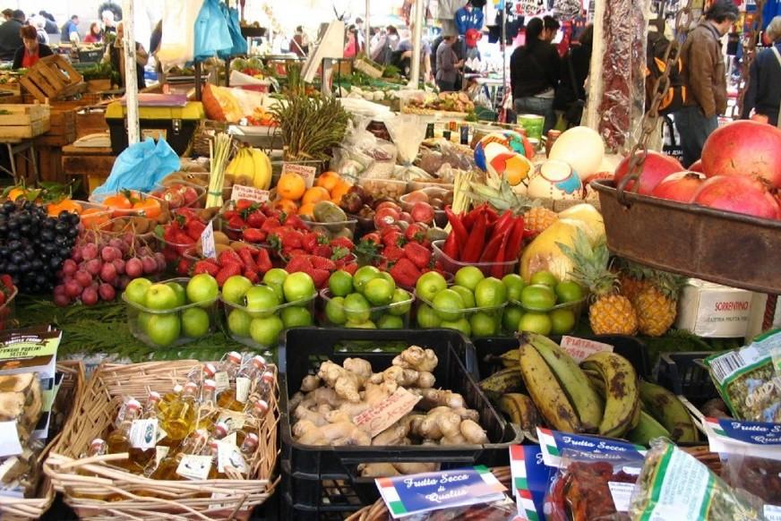 Pollença and Puerto Pollença's Market