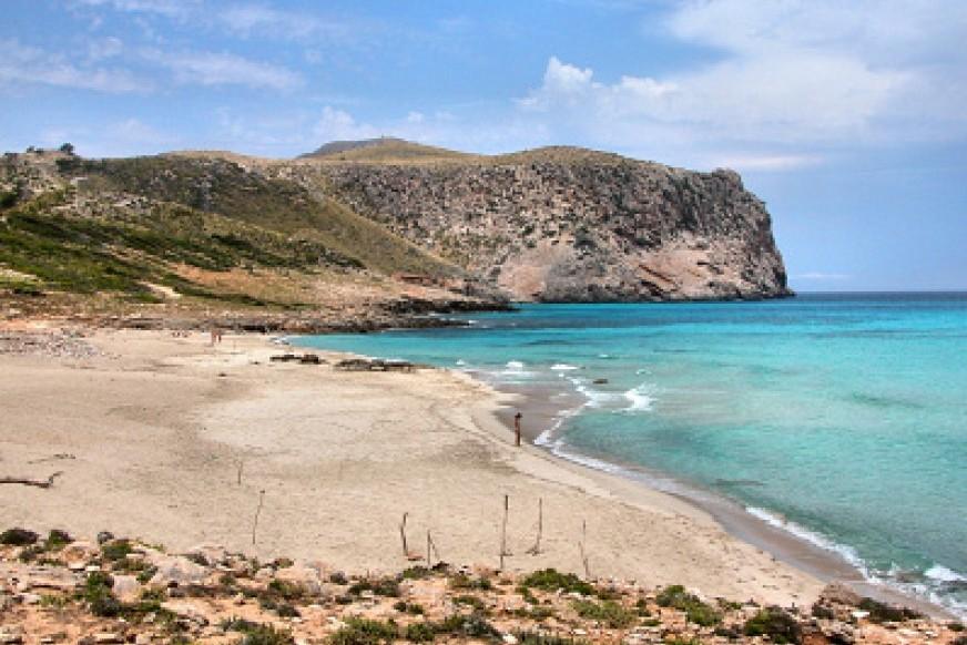 Aubarca, a slice of paradise