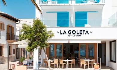 Gran apertura de La Gotela - Hotel de Mar